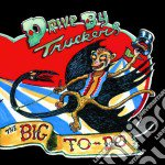 (LP VINILE) THE BIG TO DO                             lp vinile di DRIVE BY TRUCKERS
