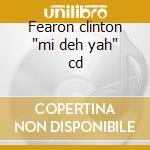 Fearon clinton
