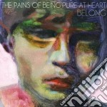 Belong cd musicale di THE PAINS OF BEING P
