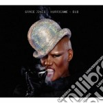 Grace Jones - Hurricane/Dub cd musicale di Grace Jones