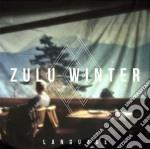 Zulu Winter - Language cd musicale di Winter Zulu