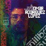 Grupo Nuevo De Omar - Cryptomnesia cd musicale di GRUPO NUEVO DE OMAR RODRIGUEZ