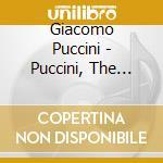 Puccini, Giacomo - Puccini, The Organist - Liuwe Tamminga, Organ cd musicale di Puccini