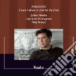 Consort music & airs for the flute cd musicale di Miscellanee