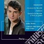 Duende (sonate) cd musicale di Domenico Scarlatti