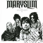 Maryslim - Split Vision cd musicale di MARYSLIM