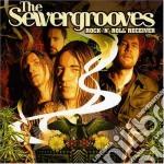 (LP VINILE) ROCK 'N' ROLL RECEIVER                    lp vinile di The Sewergrooves
