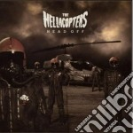 Hellacopters, The - Head Off cd musicale di The Hellacopters