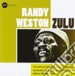 Randy Weston - Zulu cd musicale di Randy Weston