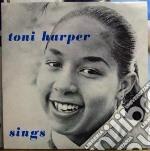 Toni Harper - Toni Harper Sings cd musicale di Toni Harper
