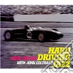 Cecil Taylor Quintet - Hard Driving Jazz cd musicale di C. feat coltr Taylor