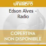 RADIO cd musicale di ALVES EDSON