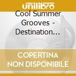 Cool summer grooves cd musicale