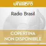 Various - Radio Brasil cd musicale