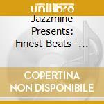 THE FINEST WORLD BEATS-LISBON cd musicale di AA.VV.