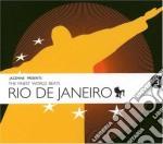Rio De Janeiro - Jazzmine Presents cd musicale di Artisti Vari