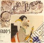 Fado Cancao De Portugal cd musicale di AA.VV.