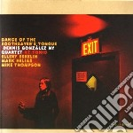 Dennis Gozales Ny Qu - Dance Of The Soothsayer's Tongue Live At cd musicale di DENNIS GOZALES NY QU
