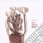 Kirk Knuffke - Amnesia Brown cd musicale di Kirk Knuffke