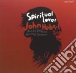 John Hebert Trio - Spiritual Lover cd musicale di JOHN HEBERT TRIO