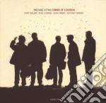 Michael Attias - Twines Of Colesion cd musicale di Michael Attias