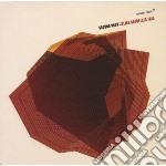 Julian Arguelles Trio - Ground Rush cd musicale di JULIAN ARGUELLES TRI