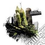 Daniel Levin Quartet - Organic Modernism cd musicale di DANIEL LEVIN QUARTET
