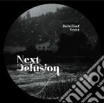 Boris Hauf Sextet - Next Delusion cd musicale di Boris hauf sextet