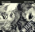 Ballister - Mechanisms cd musicale di Ballister