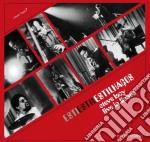 Steve Lacy Quintet - Estilhacos cd musicale di Steve quintet Lacy