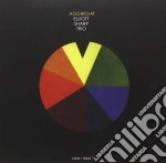 Elliot Sharp Trio - Aggregat cd musicale di Elliot trio Sharp