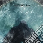 Igor Lumpert Trio - Innertextures Live cd musicale di Igor lumpert trio