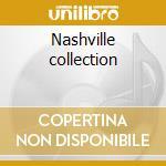 Nashville collection cd musicale di Tom Jones