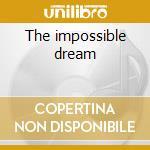 The impossible dream cd musicale di Elvis Presley