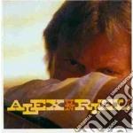 Alex Riel - Unriel cd musicale di RIEL ALEX