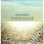 Schonning, Klaus - Symphodysse I cd musicale di Klaus Schonning