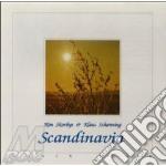 SCANDINAVIA cd musicale di SCHONNING / SKOVBYE