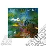 TINY ISLANDS cd musicale di PREMARTHA