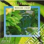 Nature Sounds - Woodland Stream cd musicale di NATURESOUNDS 1