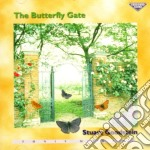 Goodstein Stuart - The Butterfly Gate cd musicale di Stuart Goodstein