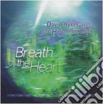 Hykes David - Breath Of The Heart cd musicale di David Hykes