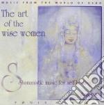 Ageha - World Of Osho - The Art Of Wise Women cd musicale di AGEHA