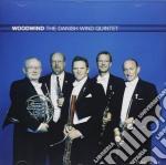 Danish Wind Quintet - Woodwind cd musicale di DANISH WIND QUINTET