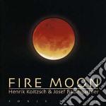 Koitzsch Henrik - Fire Moon cd musicale di Henrik Koitzsch