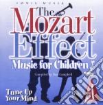Mozart Effect - Campbell: Mozart Effect cd musicale di ARTISTI VARI