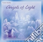 Amathy Frantz - Angels Of Light cd musicale di Frantz Amathy