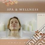 Spa & Wellness - Spa & Wellness Vol. 2 cd musicale di ARTISTI VARI