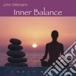 Virkmann John - Inner Balance cd musicale di John Virkmann
