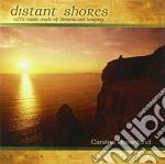 Rosenlund Carsten - Distant Shores cd musicale di Carsten Rosenlund