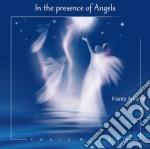 Amathy Frantz - In The Presence Of Angels cd musicale di Frantz Amathy
